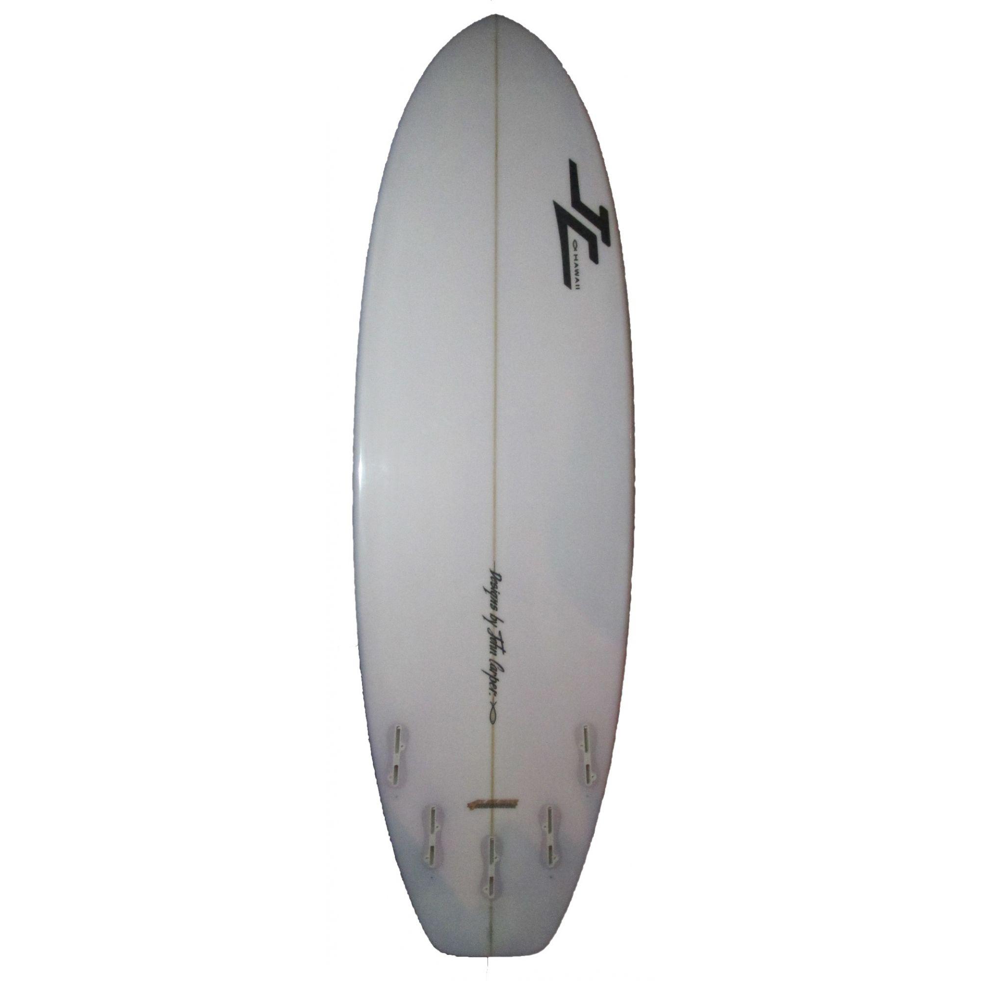 Prancha de Surf John Carper TRD 5´10´´Epoxi