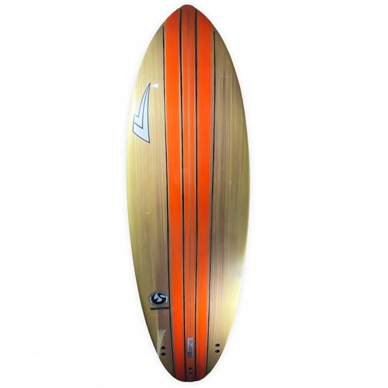 Prancha de Surf Lonelines Fish 6' 10''