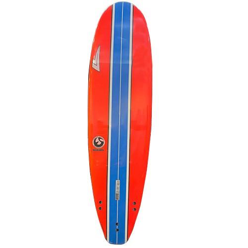 """Prancha de Surf Lonelines Fun 6'10"""""""