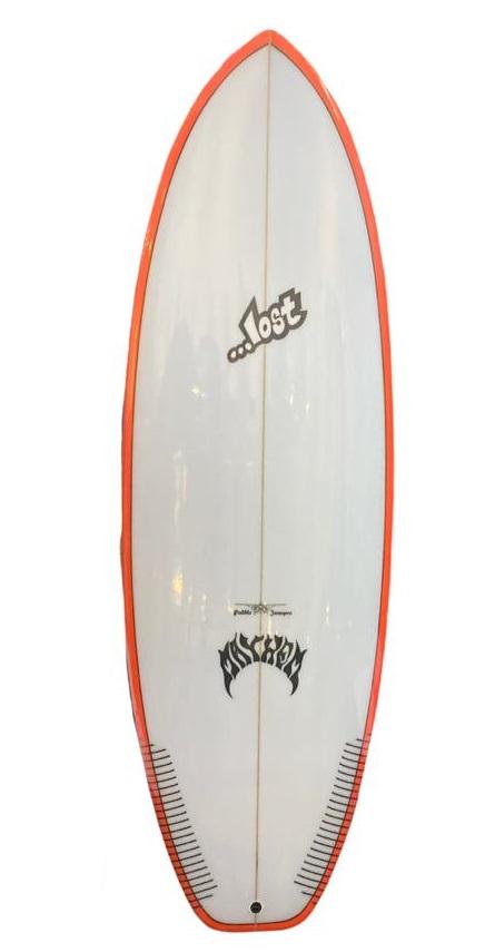 Prancha de Surf Lost Puddle Jumper 5´7´´