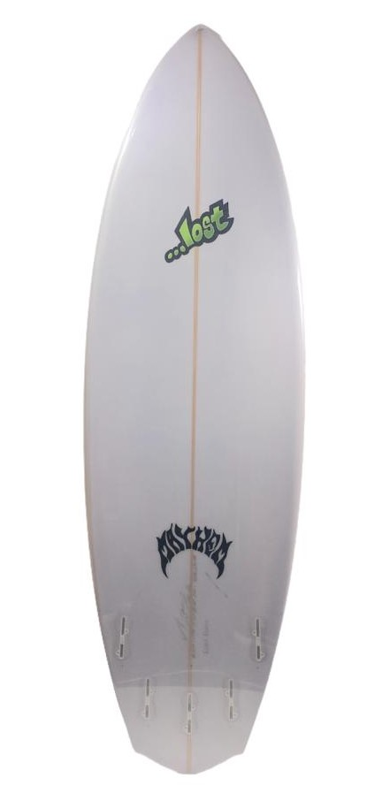 Prancha de Surf Lost Rocket Redux 5´10´´