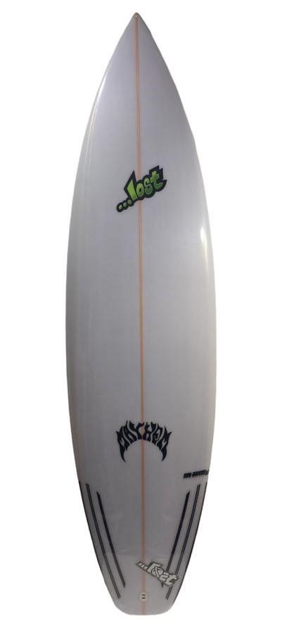Prancha de Surf Lost Sub-Driver 2.0 - 5´11´´
