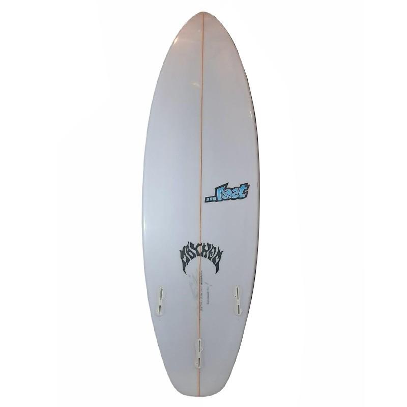 Prancha de Surf Lost Sub-Driver 2.0 - 5´8´´