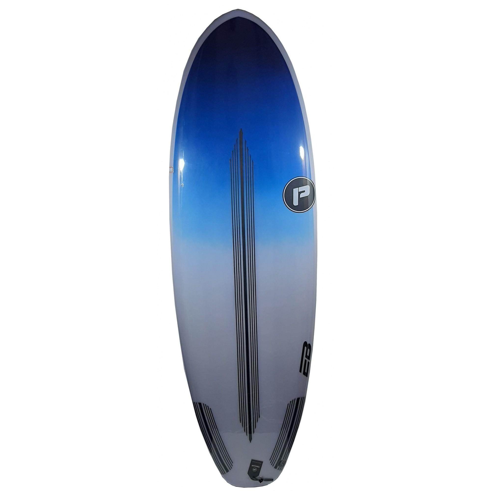 Prancha de Surf Pro Ilha Chubby 5´8´´
