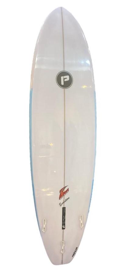 Prancha de Surf Pro Ilha Evolution 6´6´´
