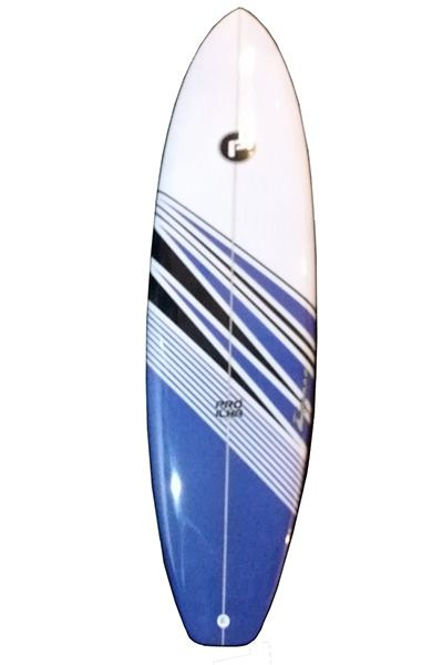 Prancha de Surf Pro Ilha Evolution 6´9´´