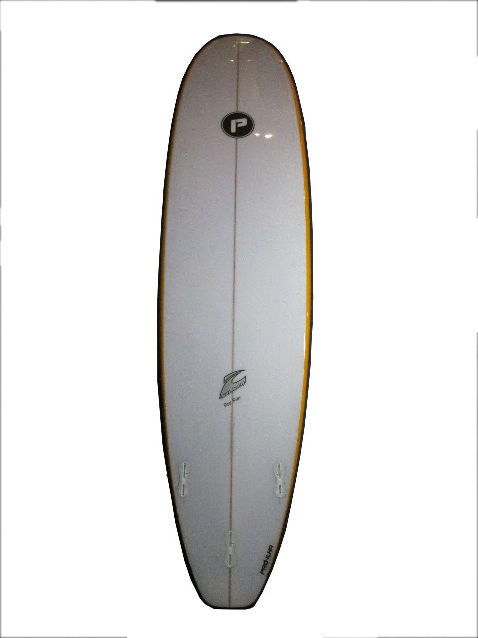 Prancha de Surf Pro Ilha Fun 7´2´´