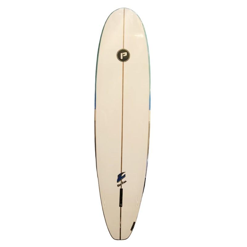 Prancha de Surf Pro Ilha Fun 7´8´´