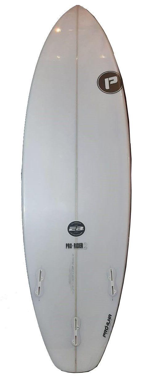 Prancha de Surf Pro Ilha Pro Rider II - 5´11´´