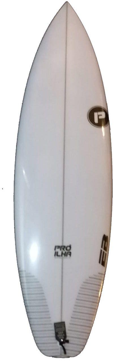 Prancha de Surf Pro Ilha Water Rocket 3 - 5´11´´