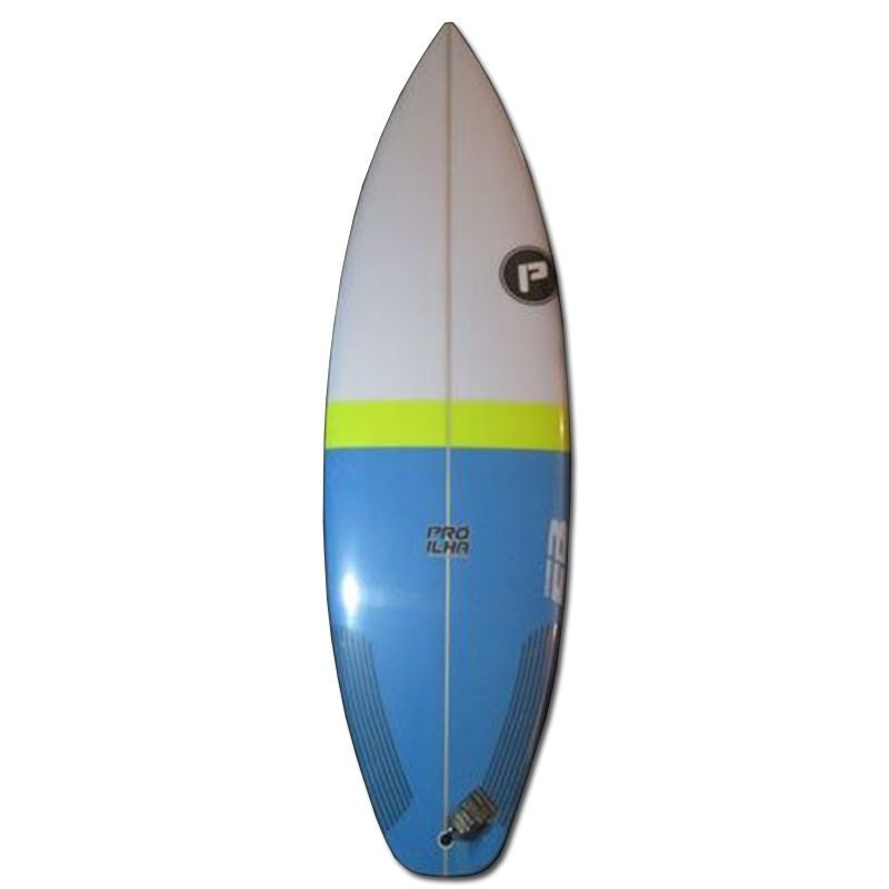 Prancha de Surf Pro Ilha Water Rocket 3  - 5´5´´