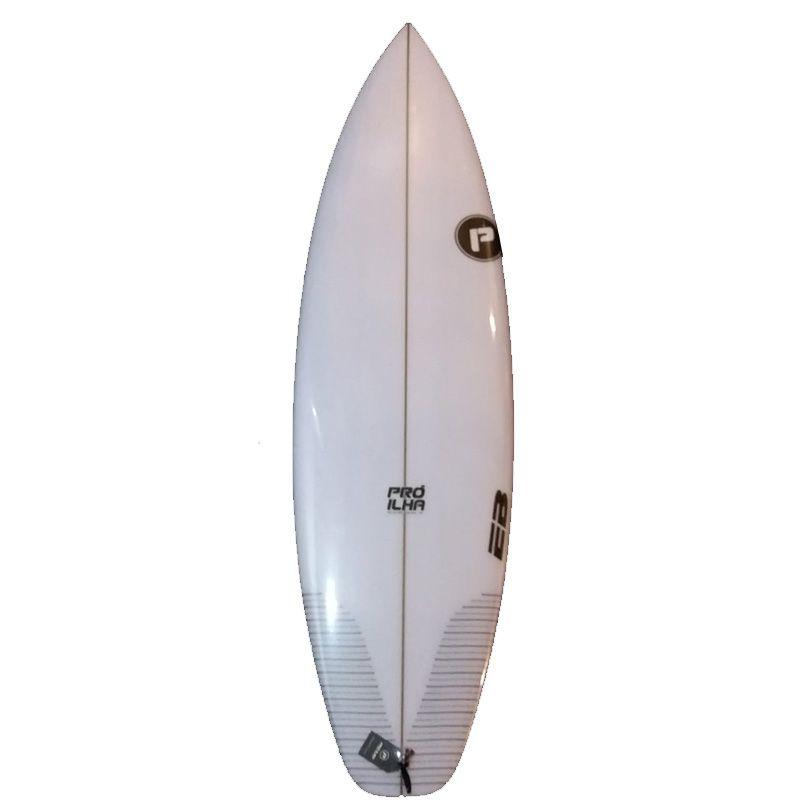 Prancha de Surf Pro Ilha Water Rocket 3 - 5´9´´