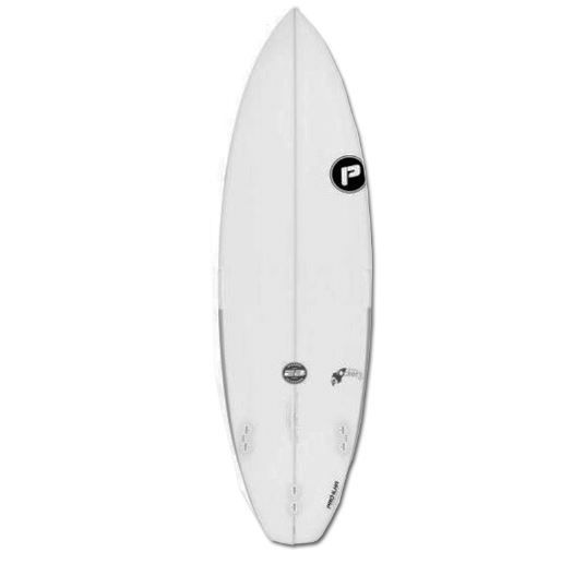 Prancha De Surf Pro Ilha Water Rocket 6´0´´
