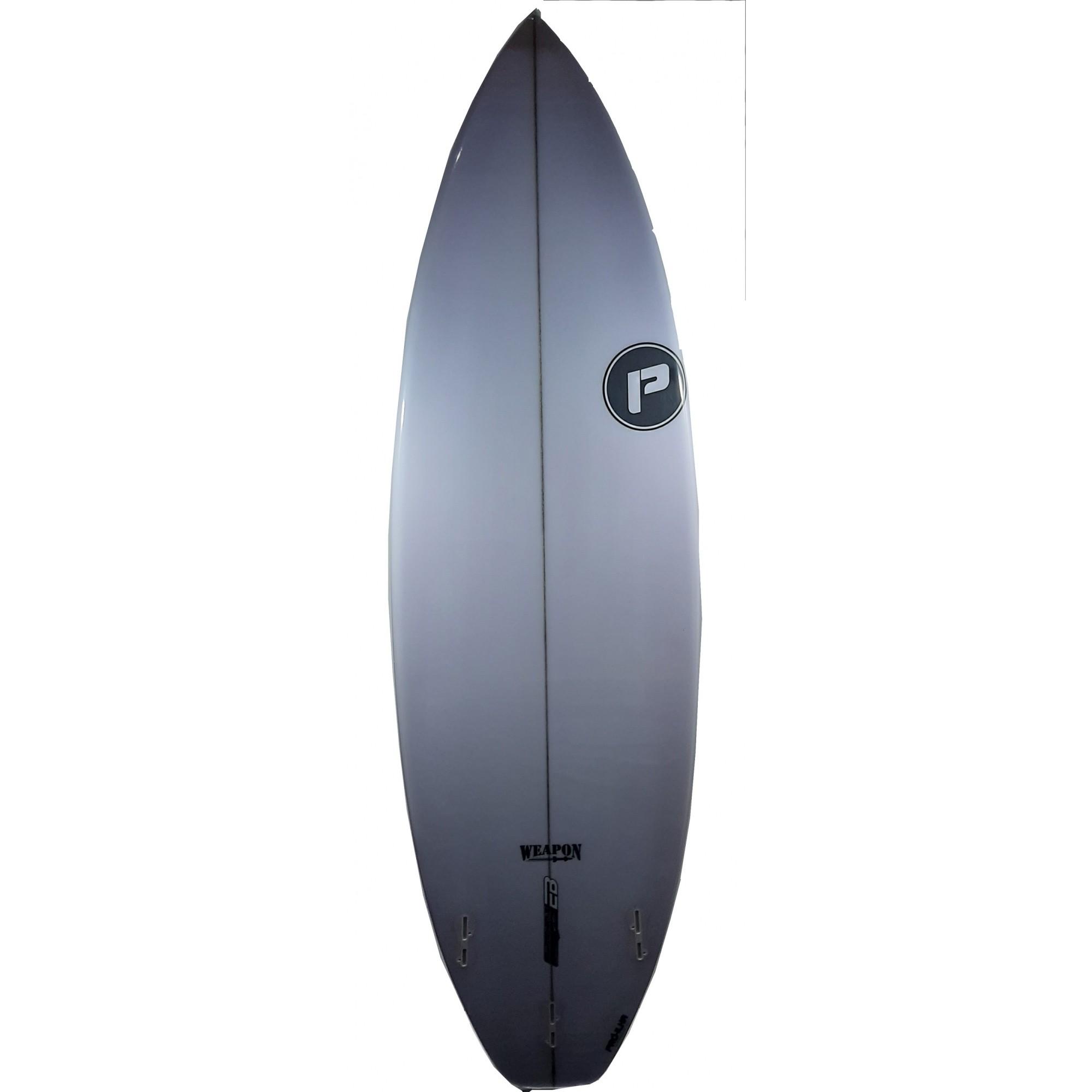 Prancha de Surf Pro Ilha Weapon 5´11´´