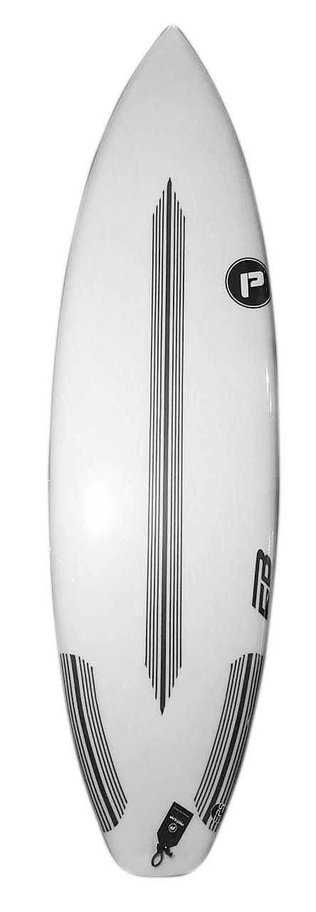 Prancha de Surf Pro Ilha XL 6´3´´ Epoxy