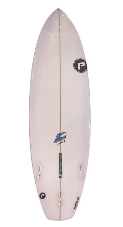 Prancha de Surf Pro Ilha Z Max 2 - 5´11´´