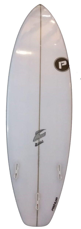 Prancha de Surf Pro Ilha Z Max 3 - 5´10´´