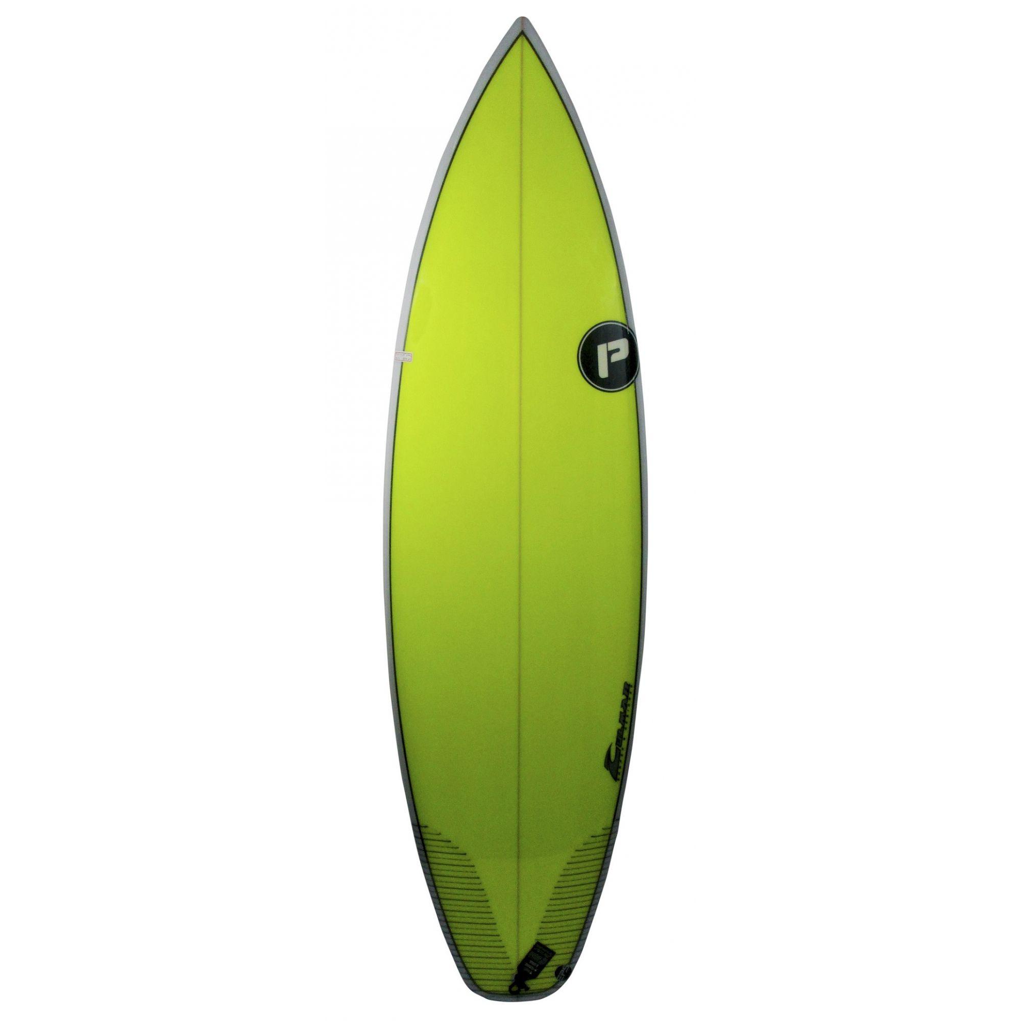 Prancha de Surf Pro Ilha Z Max 3 - 5´11´´ - Epoxi