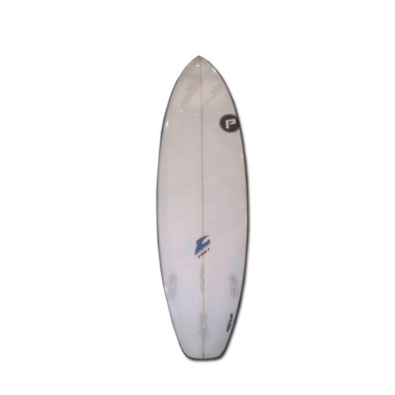 Prancha de Surf Pro Ilha Z Max 6´0