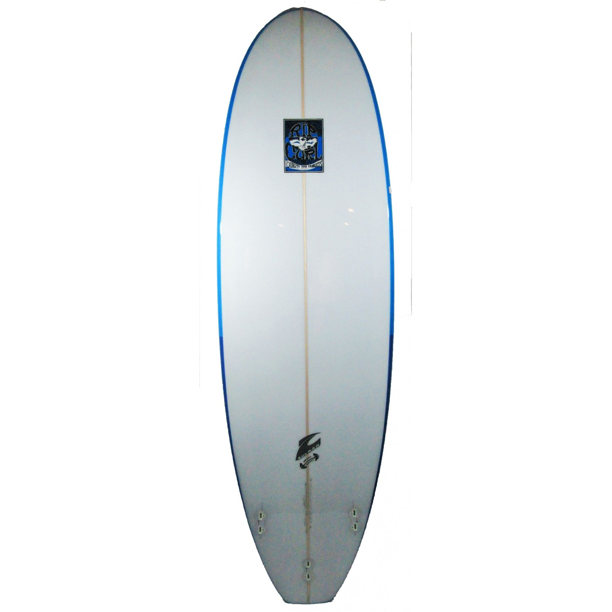 Prancha de Surf Rip Curl Heavy Weight 6´8´´