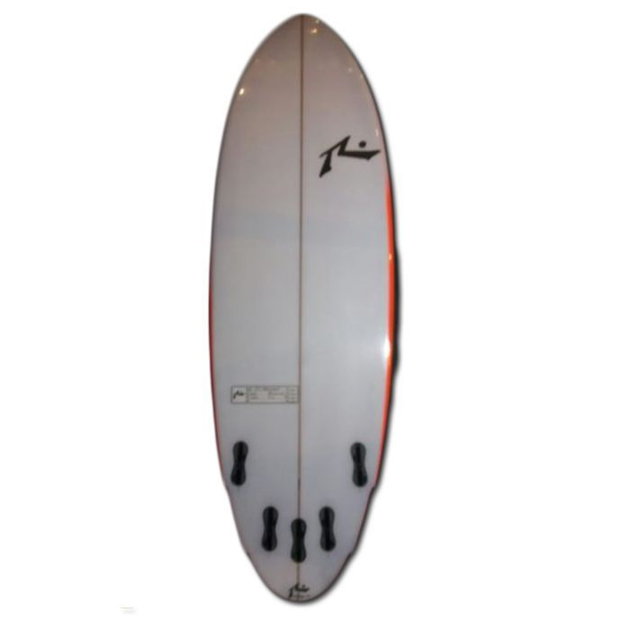 Prancha de Surf Rusty Dwart 5´10´´
