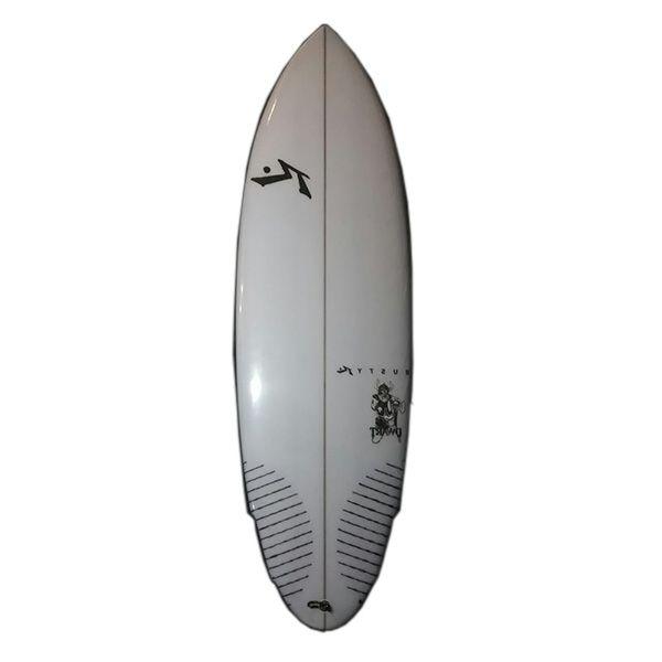 Prancha de Surf Rusty Dwart 5´9´´