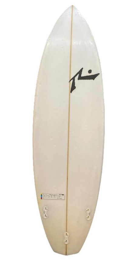Prancha de Surf Rusty New Diamond 5´10´´ usada
