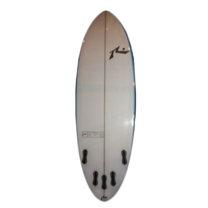 Prancha de Surf Rusty Smoothie 5´10´´