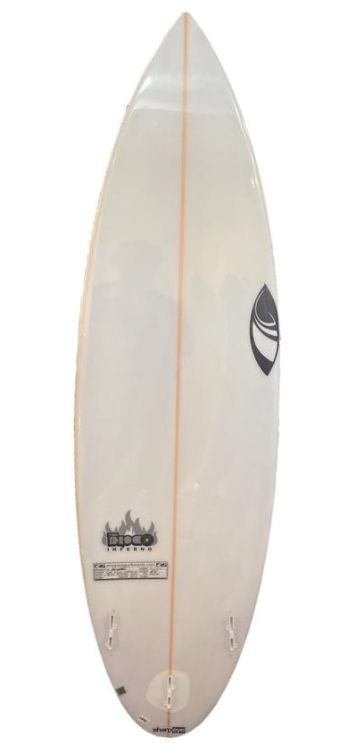 Prancha de Surf Sharpeye Disco Inferno 6´0´´