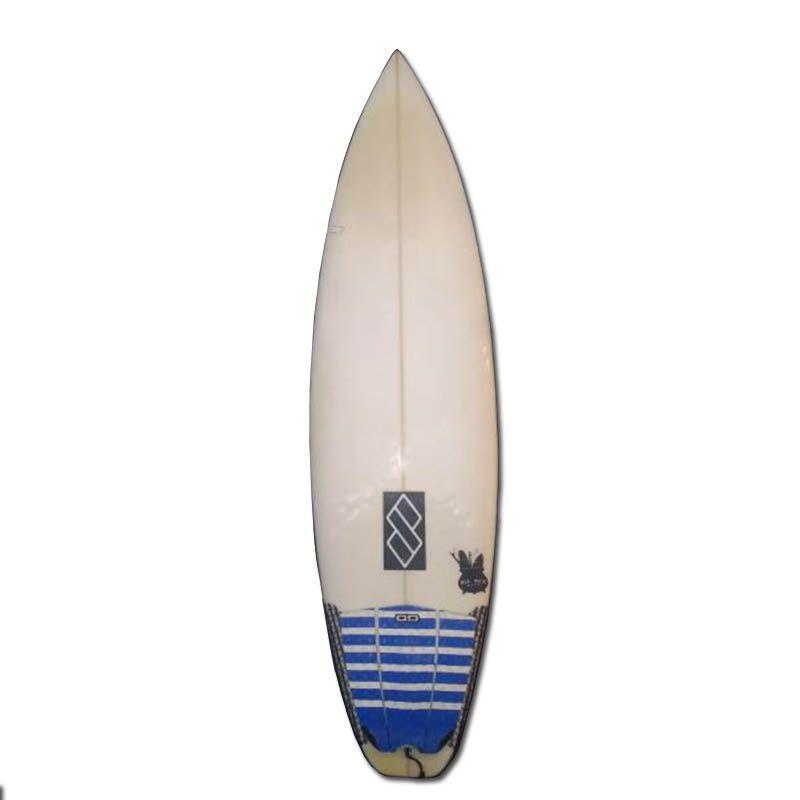 Prancha de Surf Snapy 5´9 usada