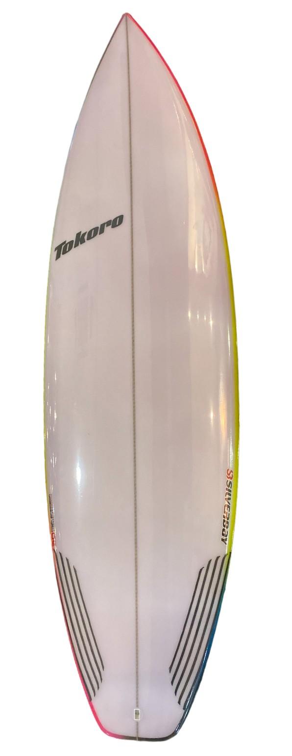 Prancha de Surf Tokoro X1 5´10´´
