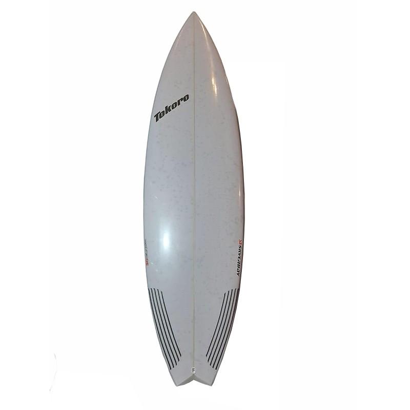 Prancha de Surf Tokoro X1- 5´10´´