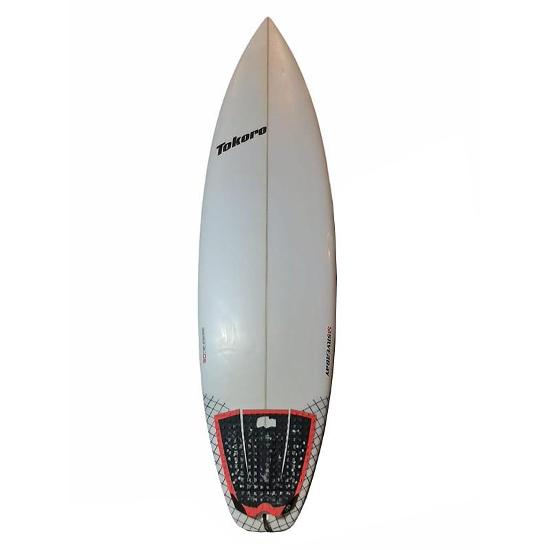 Prancha de Surf Tokoro X1- 6´- USADA