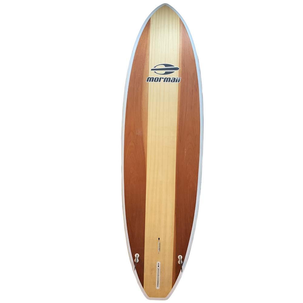Prancha Stand Up Paddle Mormaii 10'- Semi Nova
