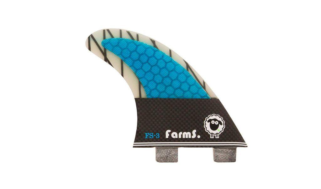 Quilha Farms Fs-3 - Small