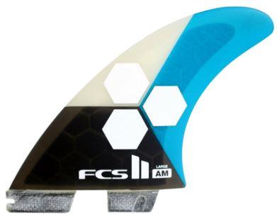Quilha FCS II AM PC Al Merrick Large