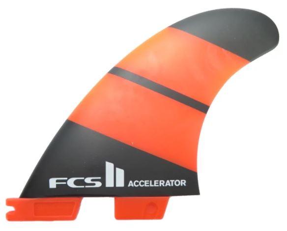 Quilha FCS II Neo Glass Accelerator Medium