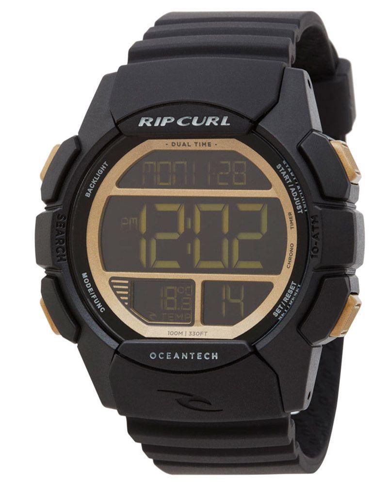 Relógio Rip Curl Drifter Digital