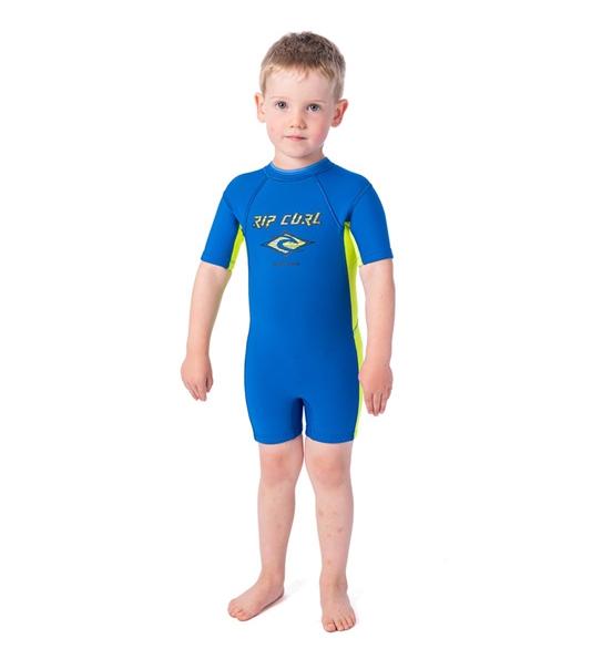 Short John Rip Curl Infantil