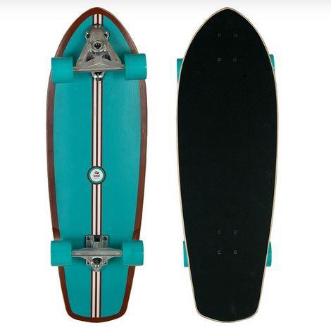 Simulador de Surf Skate Bel