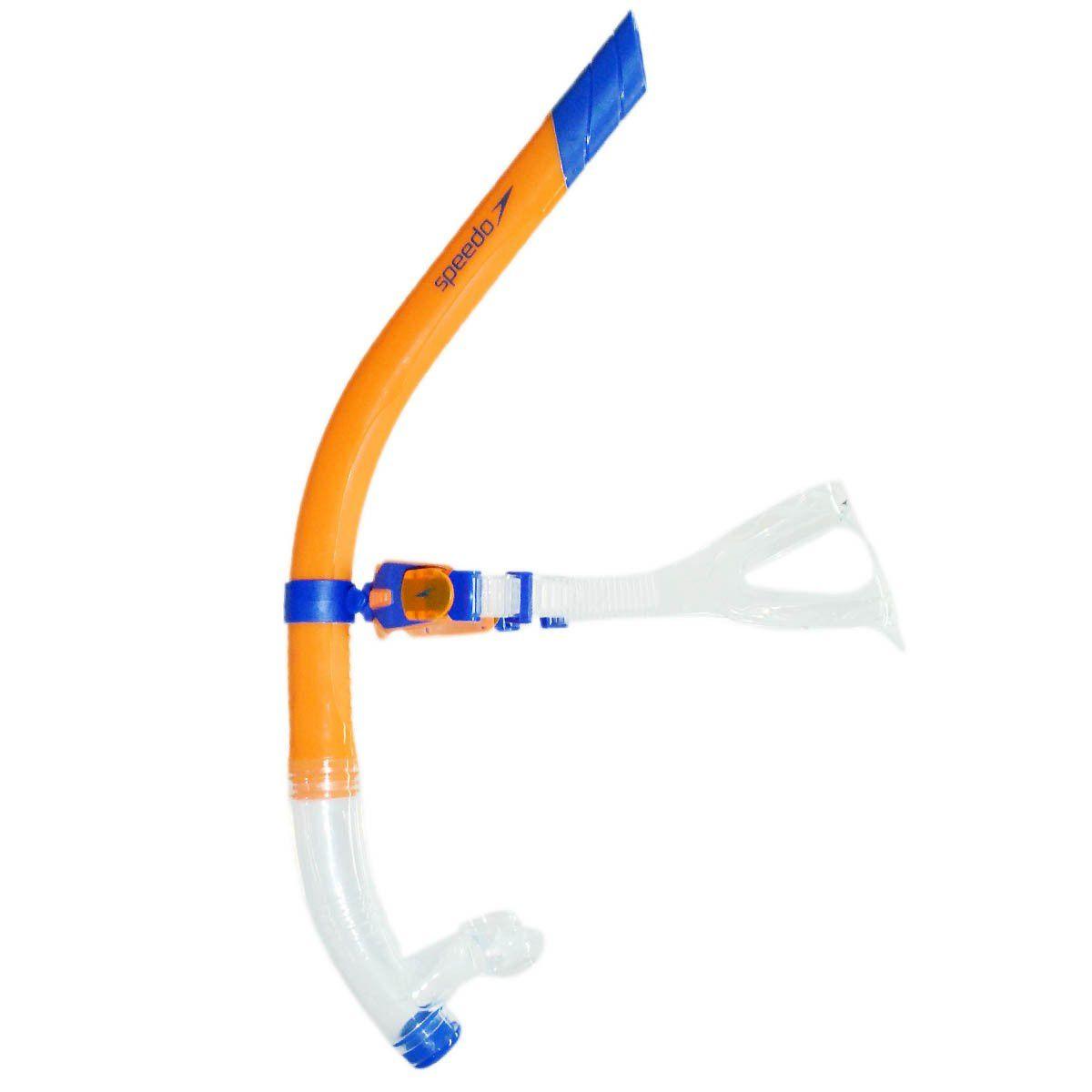 Snorkel Frontal Speedo para natação