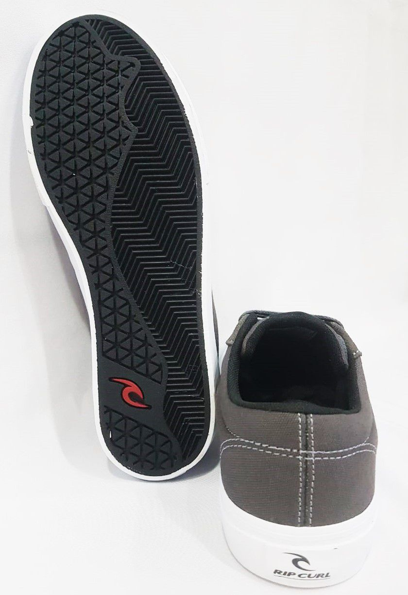 Tênis Rip Curl Huntington Dark Grey