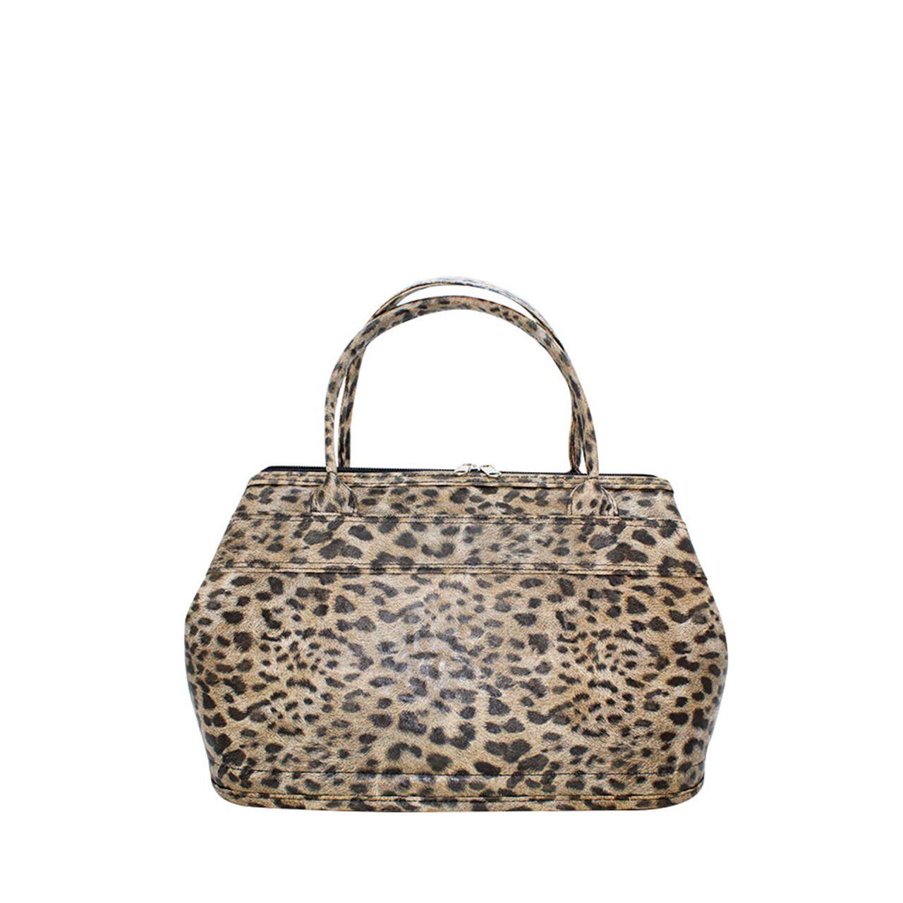 Bolsa Valise - Jaguar