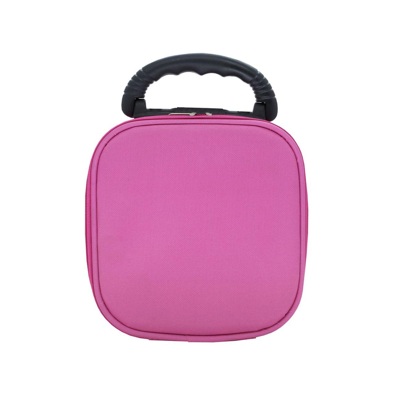 Maleta Mini - Pink