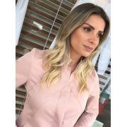 Jaleco Patricia - rosa