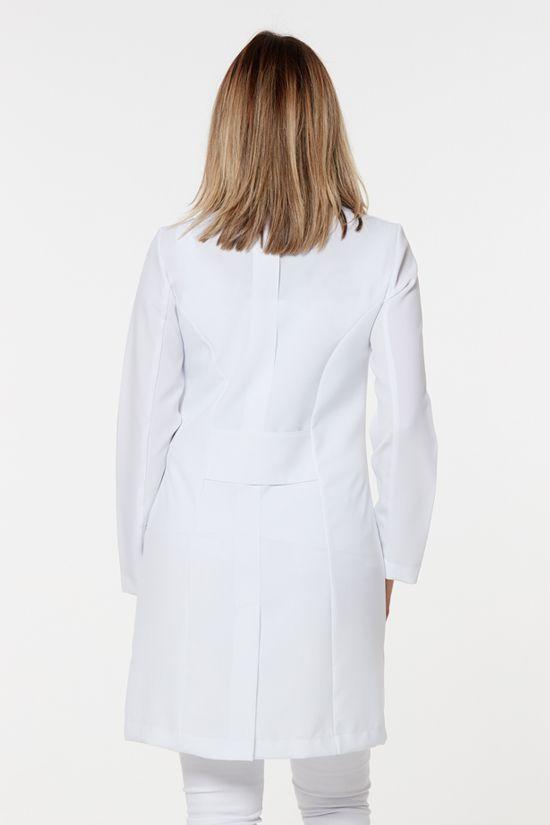 Jaleco Camila Oxford - Branco