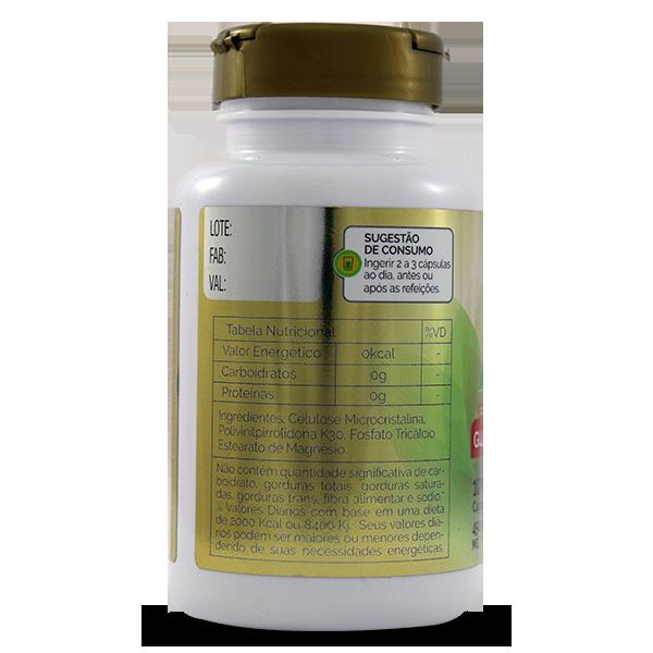 Guaraná - Ariaú -100 capsulas 450 mg - Amazom Life