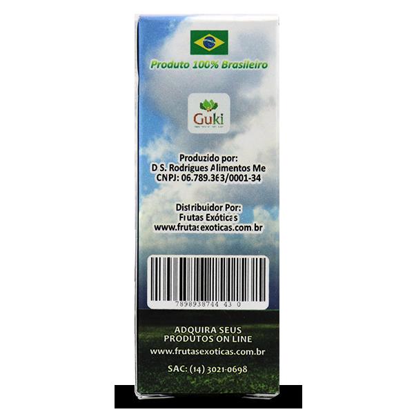 Bálsamo da Amazônia 20ml -  AMAZOM LIFE