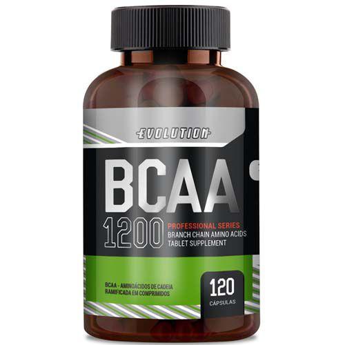 BCAA 1200 12OCOMP - EVOLUTION
