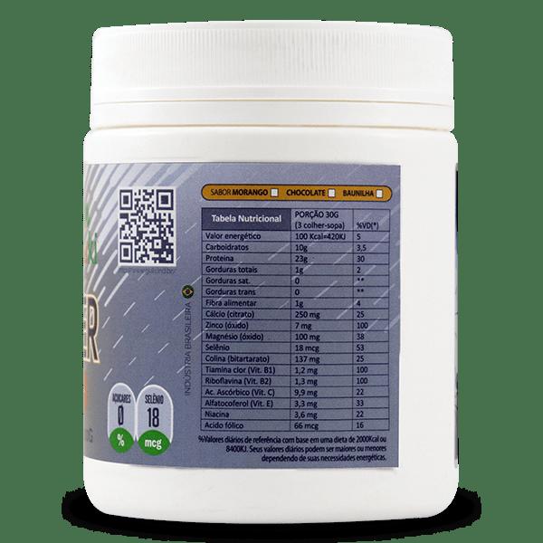 Biopower 300g- Neutro